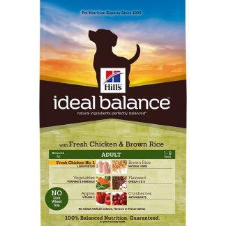 Ideal Balance Adult