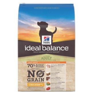 Ideal Balance Adult Large breed No grain
