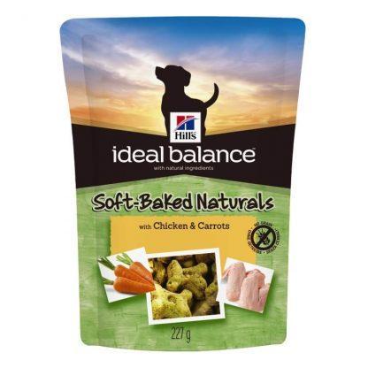 Ideal Balance Chicken & carrots soft baked