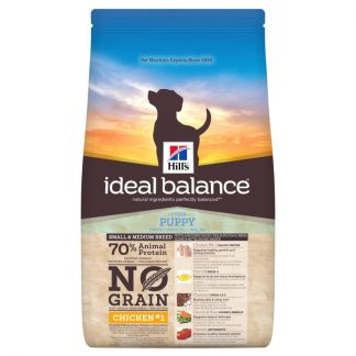 Ideal Balance Puppy No grain