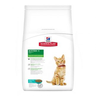 Kitten healthy development tuna (1)