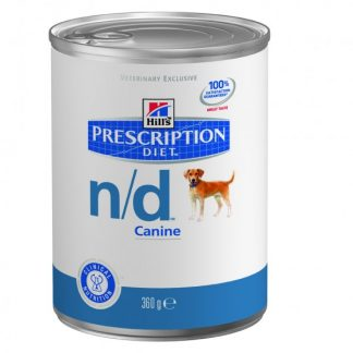 Prescription Diet n/d