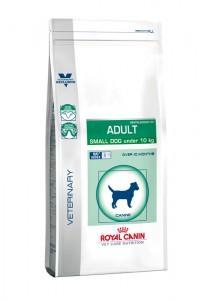 Adult Small Dog - Digest & Dental