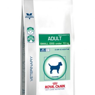 Adult Small Dog - Digest & Dental