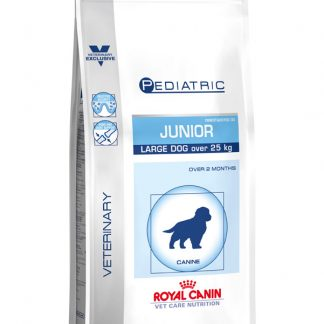 Junior Large Dog - Digest & Osteo