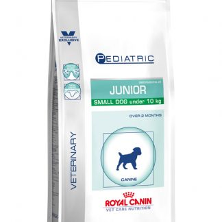 VCN - Junior Small Dog - Digest & Dental