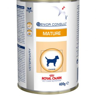 Royal Canin Mature Blik