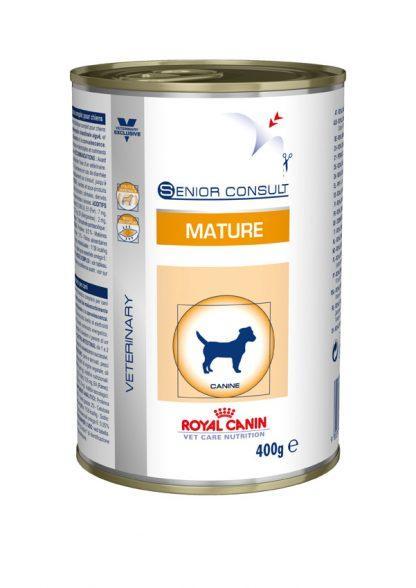 Royal Canin Mature Blik