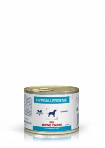 Royal Canin Hypoallergenic Wet 200g