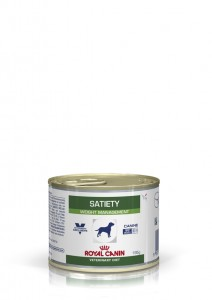 Royal Canin Satiety Support blik 195g