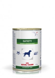 Royal Canin Satiety Support blik 410g