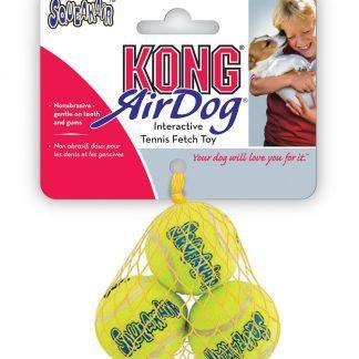 Kong Squeakair ball M