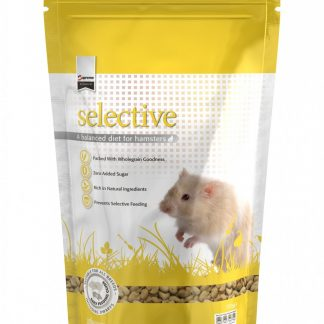 Supreme Science Selective Hamster