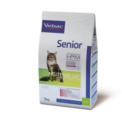 Virbac Senior Neutered