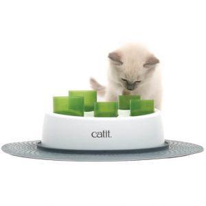 catit senses digger kitten