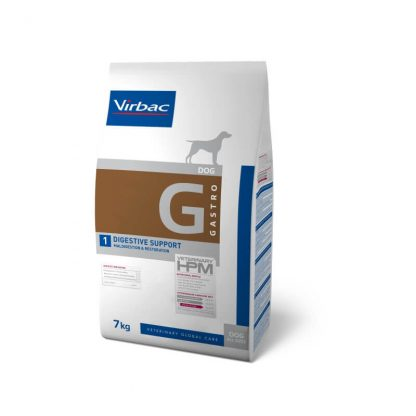 Virbac G1 - Digestive Support
