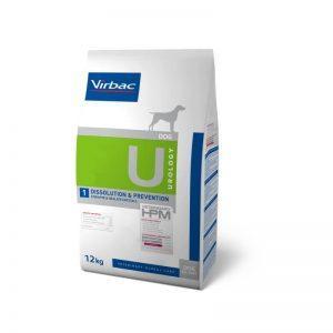 Virbac U1 - urology dissolution & prevention