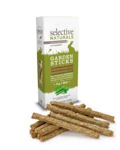 Selective Naturals Graden Sticks