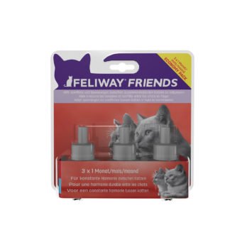 feliway friends voordeelpak