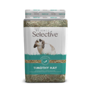 Supreme science timothy hay