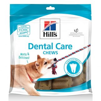 Dental Care Chews