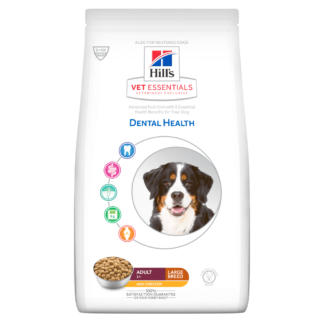 Dental Health large breed chicken