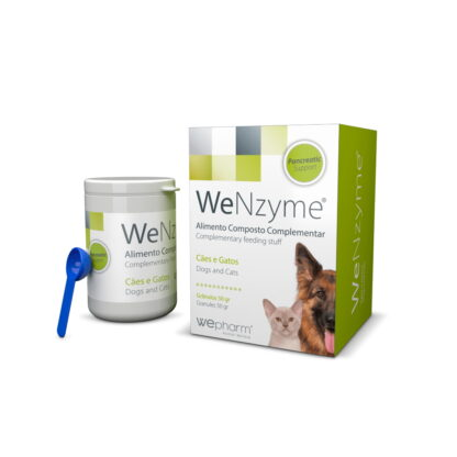 WeNzyme 50 gr + measure